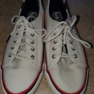 Keds shoes size 4 wore once